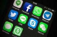 ۸۰ درصد از وقت روزانه کاربران صرف کار با ۵ اپلیکیشن می شود