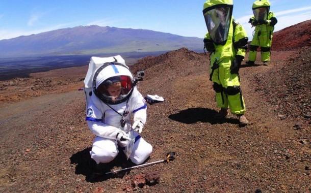 شرط زندگی در مریخ چیست؟