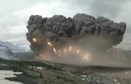 احتمال فعال شدن آتشفشان خطرناک ایتالیا پس از ۵۰۰ سال