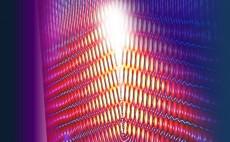 ماده خودمونتاژ کنترلی با نور