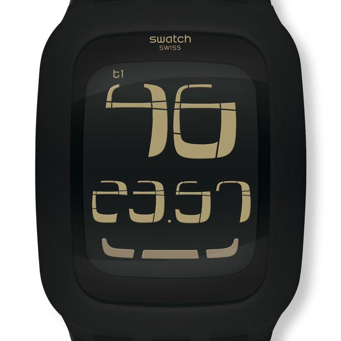 ساعت هوشمند Swatch چند ماه دیگر عرضه می شود