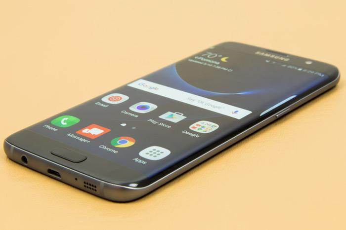 سامسونگ برای عرضه اولیه بیش از ۱۰ میلیون واحد گوشی گلکسی اس ۸ آماده شده است