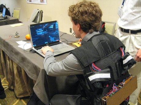 از تحول در بازی های ویدئویی  تا جراحی مجازی