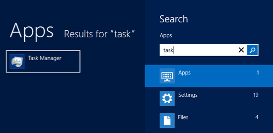 task-manager-search