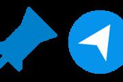 چگونه یکی از مخاطبین تلگرام را PIN کنیم؟