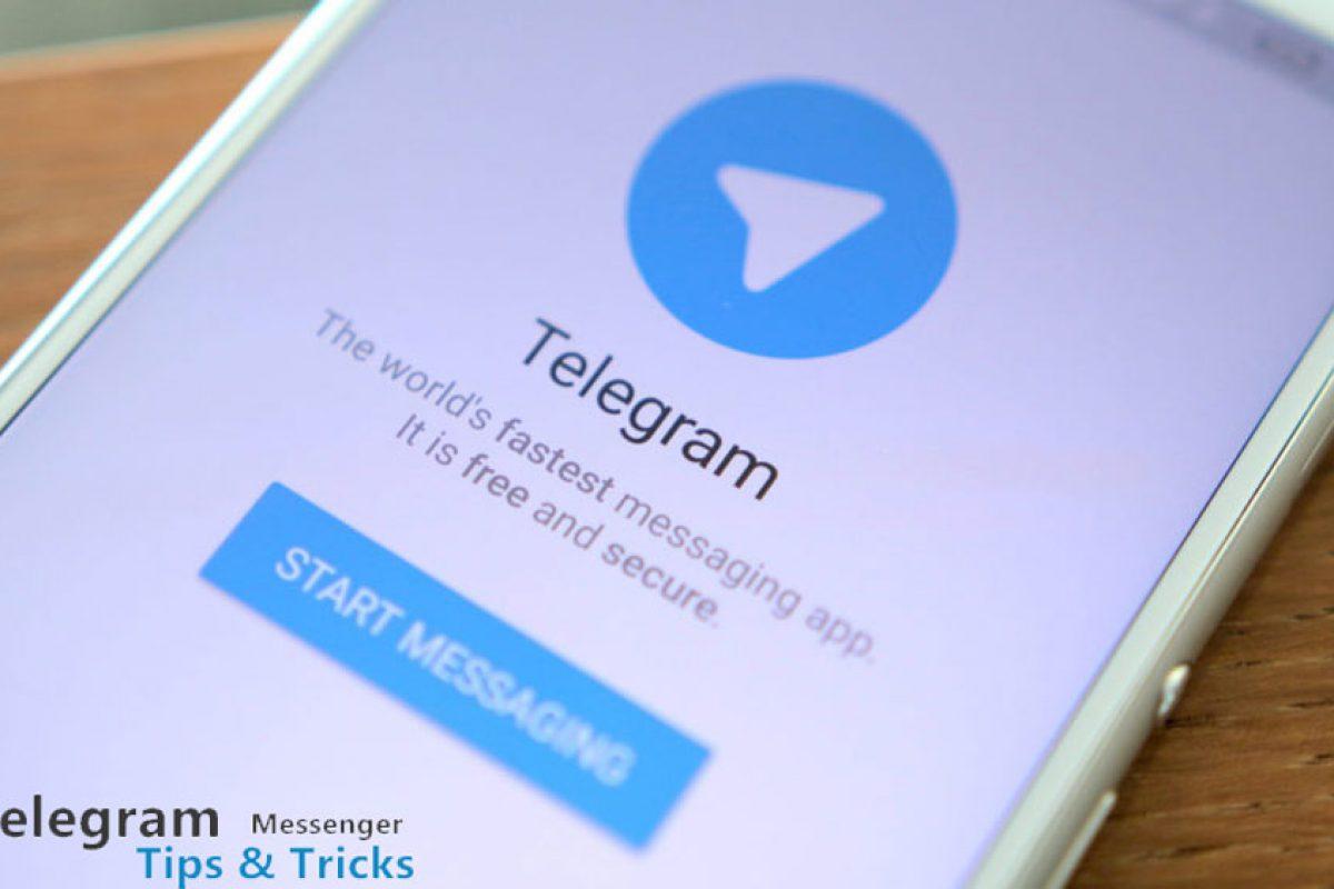 چگونه مانع دعوت به گروه های تلگرام شویم؟