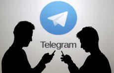 اینفوگرافیک جزییات حضور ایرانیان در تلگرام