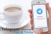 چگونه در تلگرام یک فرم نظر سنجی ایجاد کنیم؟