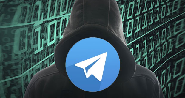 چت امنیتی تلگرام