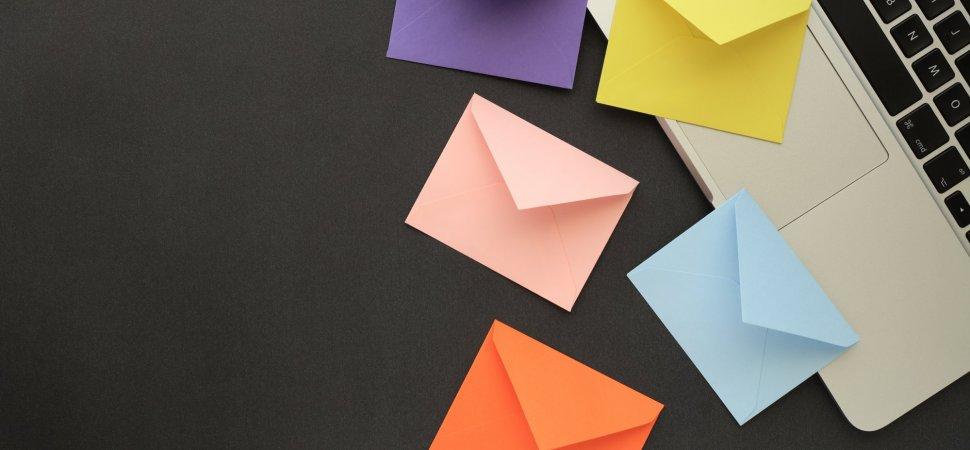 17 قانون ایمیل مارکتینگ