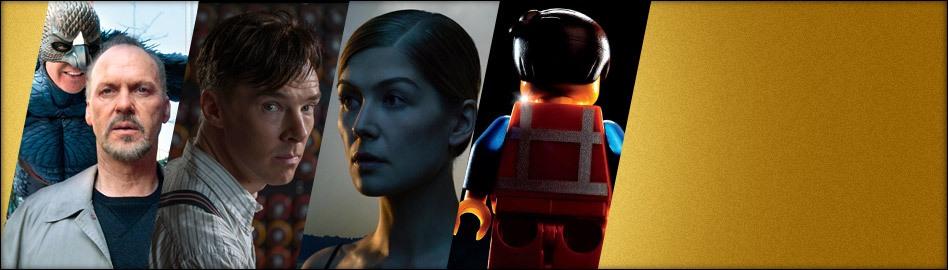 هفتاد و دومین دوره جشنواره Golden Globe: بهترین فیلم های 2015