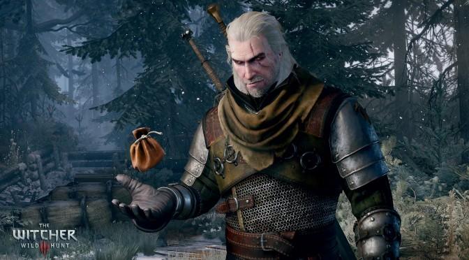 The Witcher 3 از افت گرافیکی رنج نمی برد