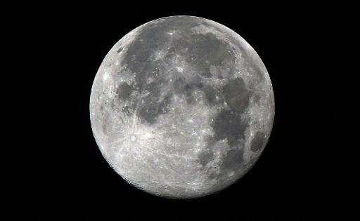 سفر به ماه این بار توسط ژاپن