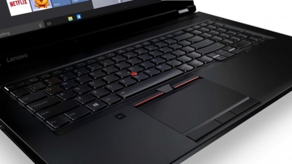 thinkpad-p70-in-close-up-of-keaboard