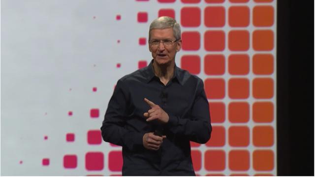 تیم کوک معتقد است که اپل واچ به عنوان یک وسیله ضروری برای آیفون  تبدیل می شود