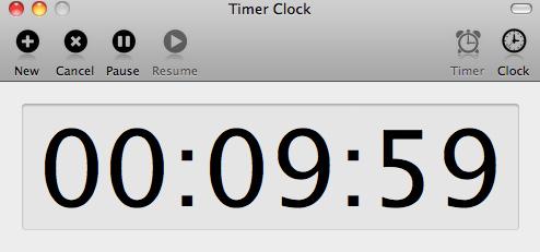 timer-clock-run