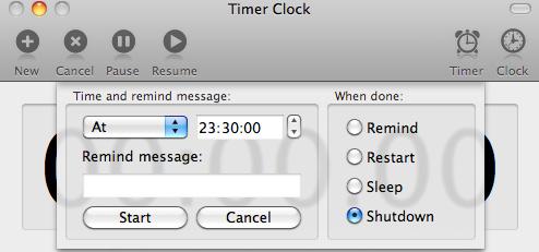 timer-clock-set