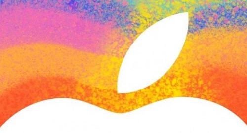 پوشش کنفرانس خبری اپل از گویا آی تی
