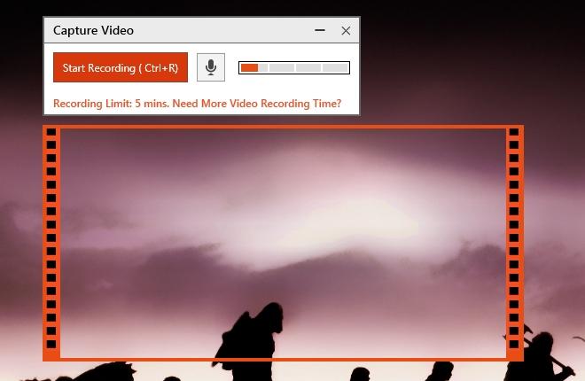 روش تهیه Screencasts یا کلیپ ویدیویی از روی دسکتاپ