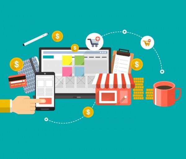 شاخص ترکیب بازاریابی
