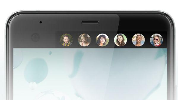 معرفی گوشی HTC U Ultra با به همراه یک نمایشگر ثانویه