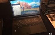 توشیبا از لپ تاپ جدید ویندوز ۱۰ با کلید مخصوص کورتانا رونمایی کرد