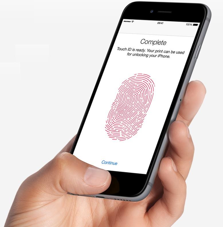 چه طور از سنسور اثر انگشت تلفن هوشمند خود برای لاگین سایت استفاده کنیم؟
