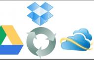 آموزش اشتراک گزاری سریع فایل بین درایو های ابری!