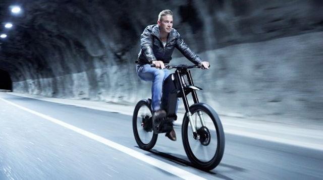 با دوچرخه بینظیر Trefecta DRT آشنا شوید