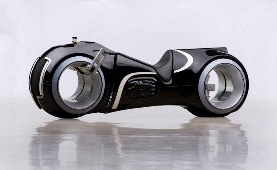 موتور Tron برای فروش آماده است؛ شما هم می توانید سفارش دهید!