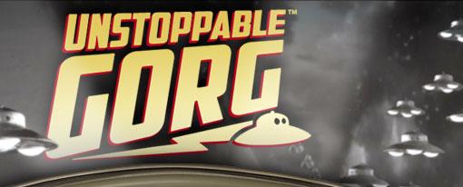 """نگاهی به بازی """"Unstoppable Gorg"""""""