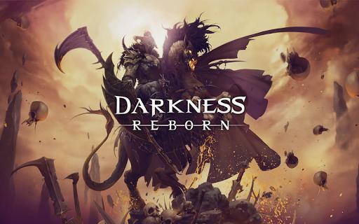 بازی تولد تاریکی نسخه Darkness Reborn v1.1.0 اندروید + دانلود