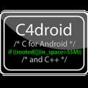 با C4Droid اندروید به زبان C و C++ برنامه نویسی کنید