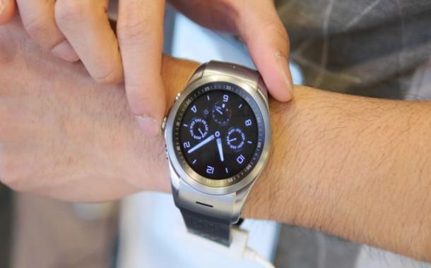 دو ساعتمچی هوشمند جدید الجی تاییدیه FCC دریافت کرده است