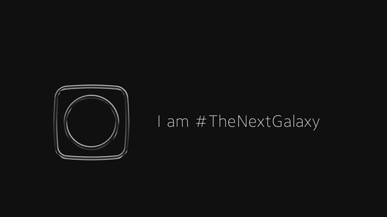 تیزر سامسونگ به رونمایی از Galaxy S6 اشاره می کند