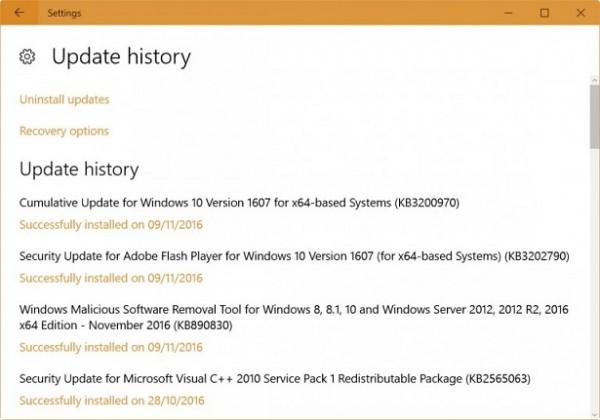 update-history-