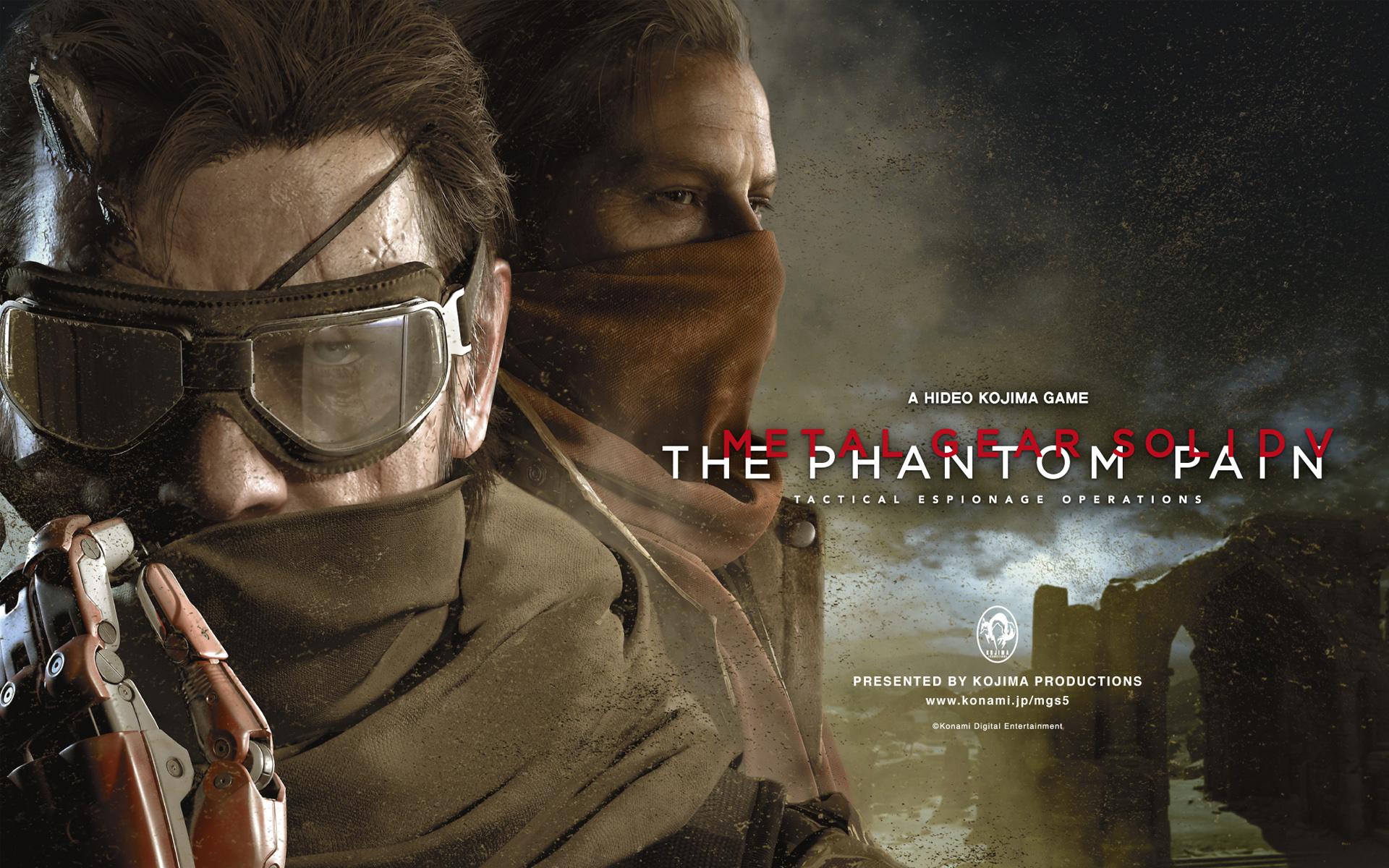 تجربه فروش ۴۰ میلیون نسخه ای سری بازیهای Metal Gear Solid