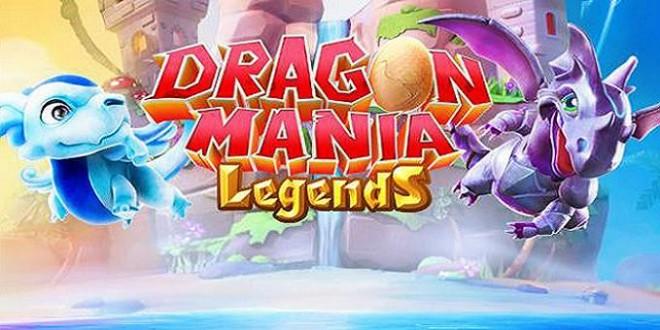 نگاهی به بازی Dragon Mania Legends برای سیستم های اندرویدی
