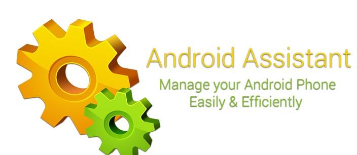 Assistant for Android دستیاری به معنای واقعی کلمه