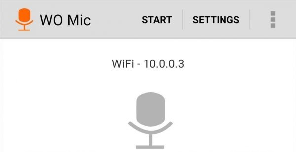 ضبط صدا با اندروید برای لپ تاپ