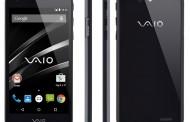 تصاویری از اولین تلفن هوشمند VAIO