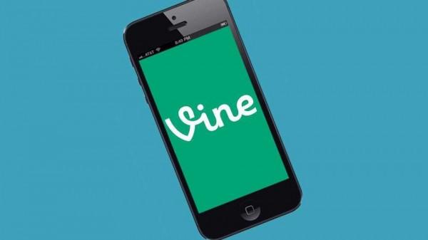 سرویس Vine کیفیت ویدئوها را به ۷۲۰p رساند