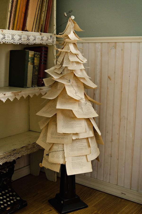 vintage-paper-book-tree