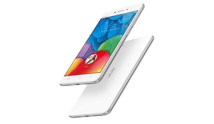 معرفی Vivo X6 در تاریخ ۳۰ نوامبر