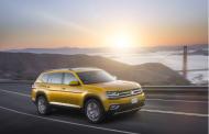 Volkswagen Atlas 2018 توسط ولکس واگن به زودی روانه بازار می شود