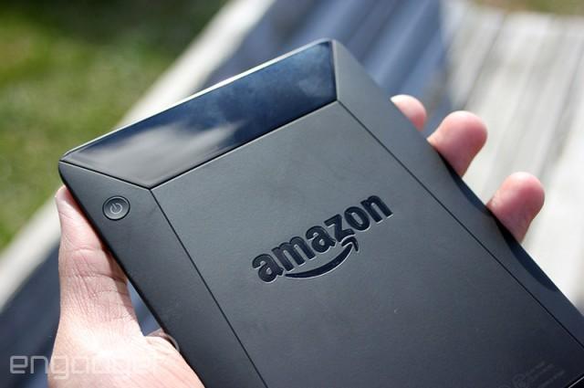 آمازون فروش Kindle Voyage را در هند آغاز کرد