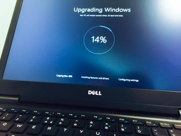 Learning disable automatic updates for Windows 10