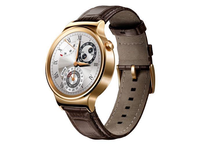 هواوی عرضه ساعت هوشمند خود را تا شهریور به تعویق انداخت
