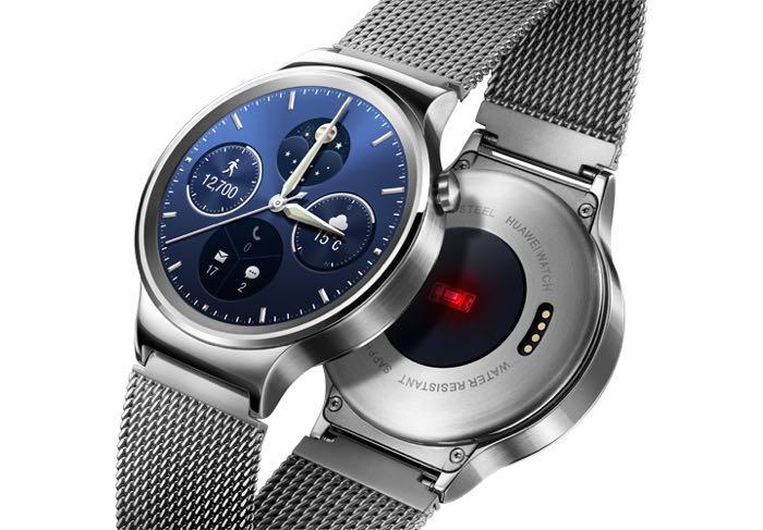 قیمت ساعت هوشمند هواوی ۳۵۰ یورو است