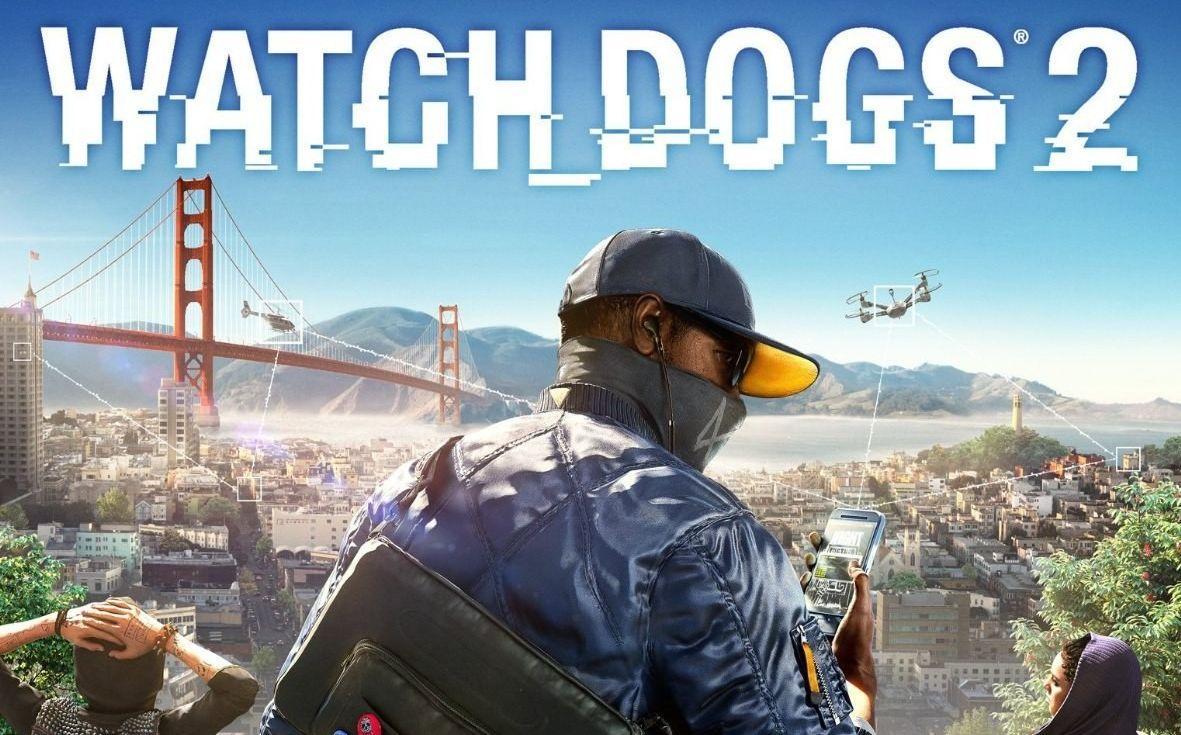 هکر های برتر برنده نسخه رایگان Watch Dogs 2